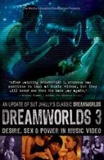 Dreamworlds 3: Desire, Sex & Power in Music Video